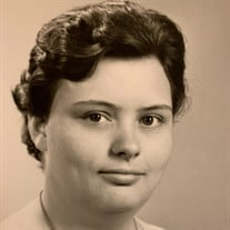 Deloris Ann Penny