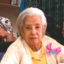 Elvira Campos Figueroa