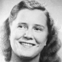 Ruth I. Edgren
