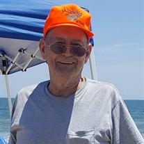 Roy David Dolin