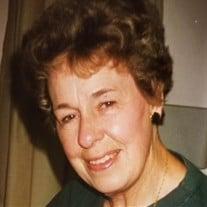 Jane W.  Harper