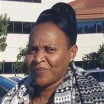 Hommo Nzeba Tshindele