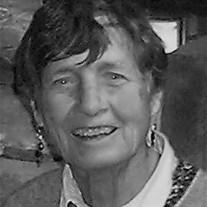 Jean Woodbridge (Palmer) Dyer