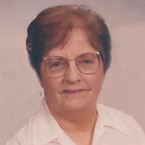 Lucille A. Hansen