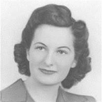 Evelyn Miller Harrison