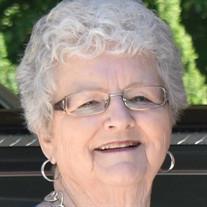 Mrs. Nancy McNeill