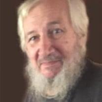 Eugene E. Petty