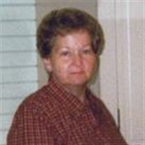 "Mrs. Katherine ""Kathy"" Perry"
