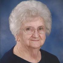 JoAnn Darlene Patterson