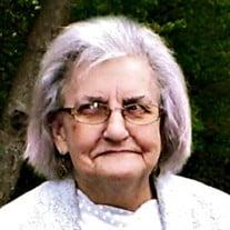 Carole Elaine Yeager