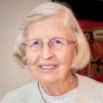 Elaine M Bancroft