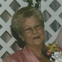 Mrs. Frances Hooten Hall