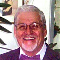 "Leonard R. ""Bob"" Cady, Sr."