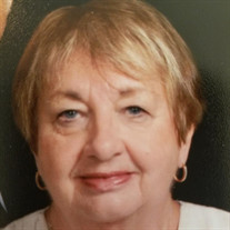Maryon Gail Henrix Houser