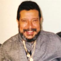 Isai Rosario Garcia