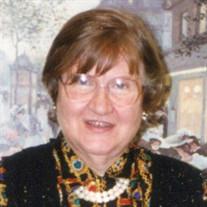 Mrs. Mary L. Kroesen