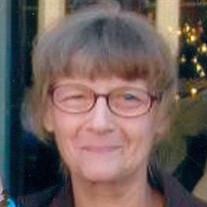Annie Elizabeth Fitzsimmons