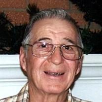 Robert Eugene Chalupa Sr.