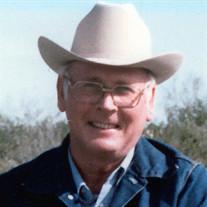 CMSgt Alton O. Eckhardt USAF (Ret.)