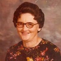 Gladys Lee Duncan Cooper