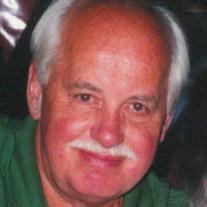 Klaus J. Nolan