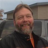 Roger M. Linstrom