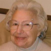 Sophie K. Hanley