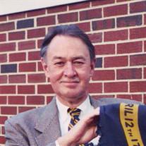 Landon Dale Wyatt