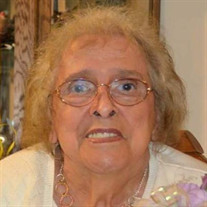 Freda Haston
