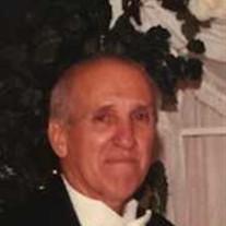 Richard Joseph Grabert