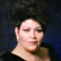 Jeanette Lynn Espinosa