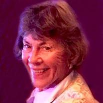 Margot L. Brubaker