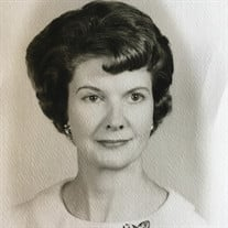 Mrs. Vivian B. North