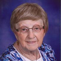 Bernice Catherine Kassing