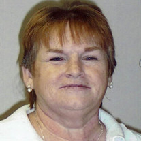 Pauline Christian Elrod