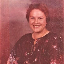 Raylene Stafford
