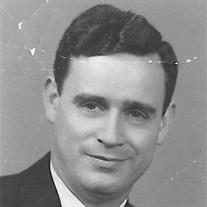 Herbert Daniel Nutter