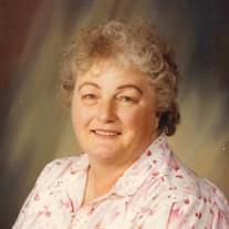 Phyllis Lorraine Frietchen