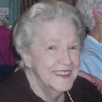Marion Julia Warner