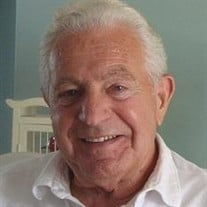 Frank P.  Aiello