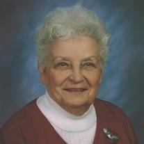 Helen Mary Maxwell
