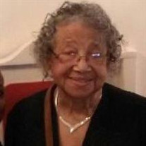 Reverend Ethel Green