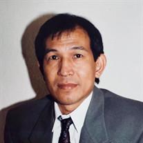 Mr. Kenny W. Ho