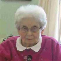 Helen M. Liffrig