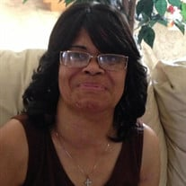 Evangelist Rosemary White