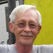 Mr. Danny  M. Brand
