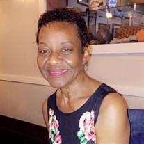 Joyce W. Franklin