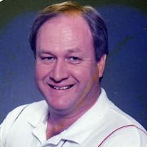 Johnny Tedford