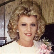 Judy Ann Clark