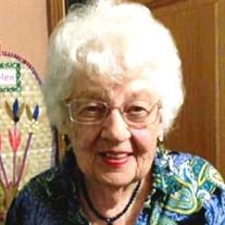 Helen Knoedl